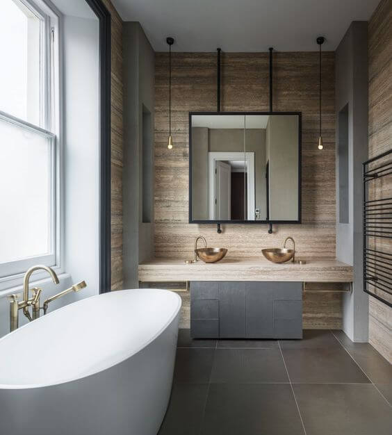 Critical aspects to reflect in a bathroom remodel